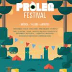 Torna el festival Pròleg al parc del Pinaret de Cambrils