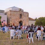 """Hirundo Maris presenta les cançons de """"La rosa dels vents"""" al Cicle de Concerts a Centcelles"""