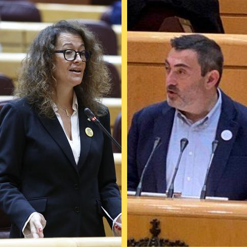 ERC pregunta al govern espanyol sobre l'ús social dels pisos de la Sareb en 23 municipis del Camp de Tarragona