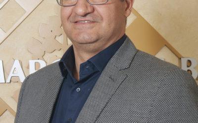 El conseller comarcal i alcalde de l'Aleixar, Toni Abelló, nou president de Secomsa