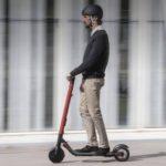 Creixen els accidents amb patinets elèctrics a Reus: més de 3 accidents cada mes i el 78% són amb ferits
