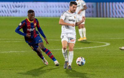 FC Barcelona B– Nàstic, nou partit amistós de pretemporada