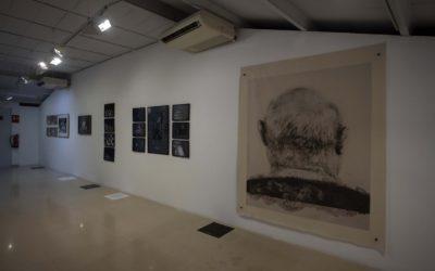 El Centre d'Art de Tarragona inaugura la seva nova exposició Bind'
