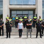 La Policia Local de Cambrils reforça la plantilla amb 12 nous agents interins