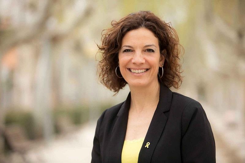 EXCLUSIVA: L'alcaldessa de Montbrió serà la nova representant territorial de l'Esport al Camp de Tarragona