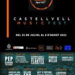 Tot a punt per la segona edició del Castellvell MusicFest