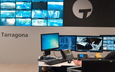 El Port Tarragona certifica per setè any consecutiu un alt nivell en ciberseguretat