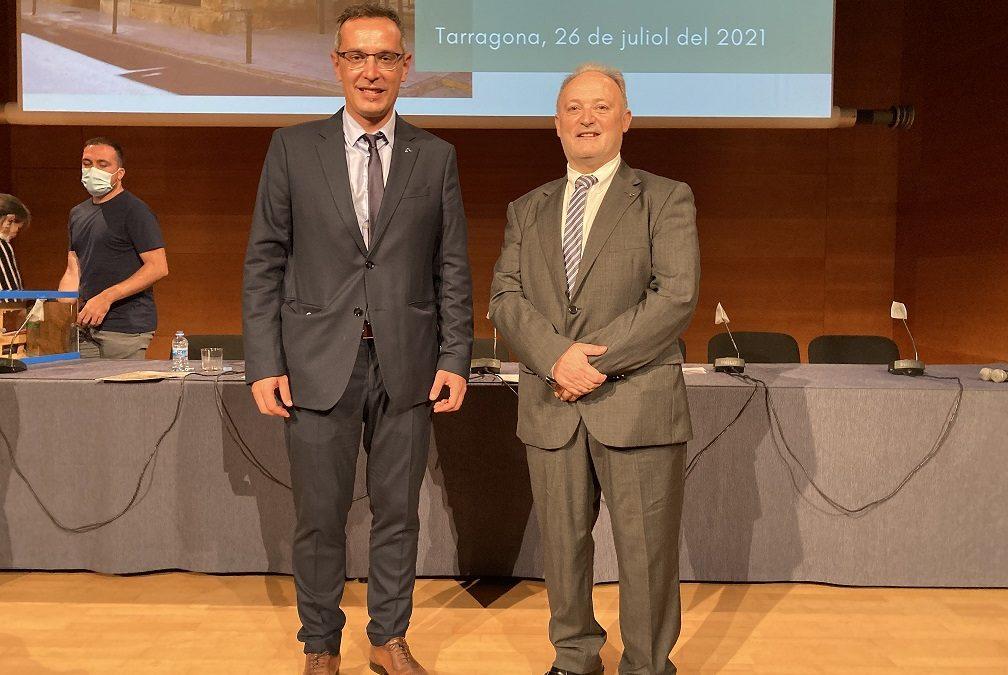Óscar Sánchez, Joan Martí Pla, Núria Batet i la recomanable lectura del Dant