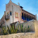 Casa Bofarull, una de les joies de Jujol, reobre després de 15 mesos