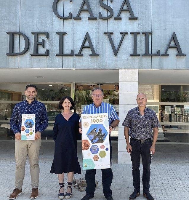 Els Pallaresos vol esdevenir capital del modernisme al Camp de Tarragona