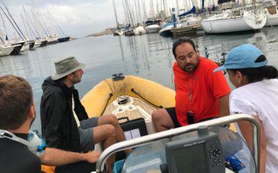 Jaume Folch aborda el malestar del litoral tarragoní al llibre 'La mar de Tarragona'