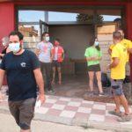 L'incendi de la Conca de Barberà i l'Anoia obliga a evacuar un total de 168 persones