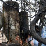Controlat l'incendi de la Conca de Barberà i l'Anoia després de cremar 1.700 hectàrees