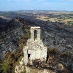 Un accident mecànic, principal hipòtesi dels Agents Rurals en l'incendi de la Conca de Barberà i l'Anoia