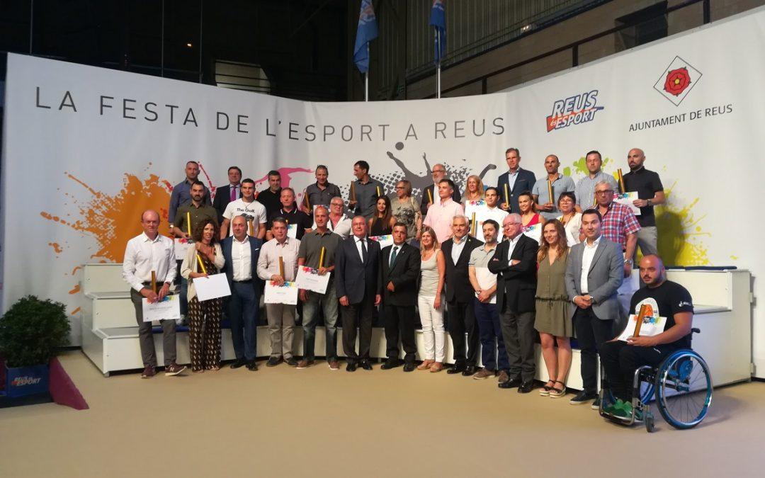 Oberta la convocatòria dels Premis Esport i Ciutat 2021