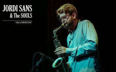 Aquest divendres la Canonja torna a sortir a la fresca amb el jazz de Jordi Sans & The Souls