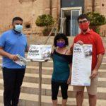 El Seguici Popular de Torredembarra tornarà per la Festa del Quadre de Santa Rosalia