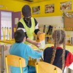 L'Ajuntament de Constantí manté el servei de menjador escolar durant l'estiu