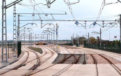 Adif inicia divendres nous treballs per connectar el port de Tarragona i el corredor amb el tercer fil