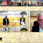 El RallyRACC estrena un itinerari exclusivament sobre asfalt