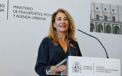 L'Estat estudiarà alternatives per solucionar 'la problemàtica' de l'increment de trens de mercaderies a Tarragona