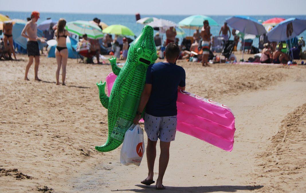 La Costa Daurada confia que el turisme rus, anglès i irlandès salvin la temporada