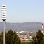 L'alcalde, crític amb la Generalitat, reclama que Reus tingui sirenes d'alerta química