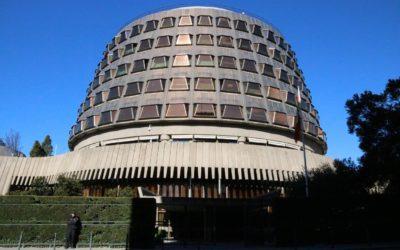 Un TC dividit dóna la raó a Vox i declara inconstitucional el confinament del primer estat d'alarma