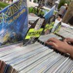AGENDA: Cambrils acull una fira per als amants dels discos