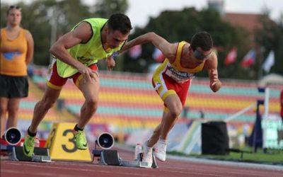 L'atleta reusenc Gerard Descarrega es classifica per a la final a Tòquio