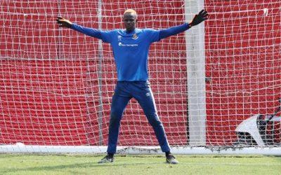 Cheikh Kane marxa cedit a la disciplina del Granada CF