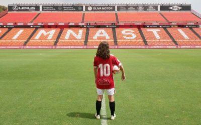 El primer equip femení del Nàstic debutarà a Segona Divisió