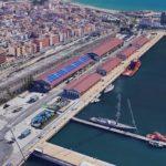 El Port adjudica 578 panells fotovoltaics que produiran 263 kWh, el 26% del consum elèctric del Moll de Costa