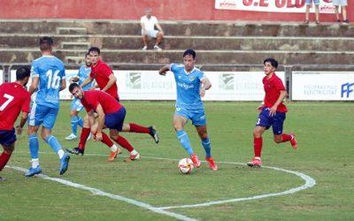 El Nàstic tanca la pretemporada amb victòria al camp de l'Olot (0-1)