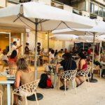 Sal i Pebre: Huma de Salou assaboreix un maridatge de vins i formatges