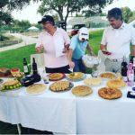 Les truites, protagonistes del tercer Pitch & Giró Ginal Golf Costa Daurada