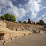 L'Amfiteatre reobre l'accés a l'arena al públic