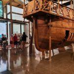 AGENDA: Visites guiades gratuïtes per a conèixer el nou Museu del Port