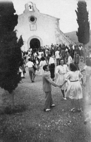 Castellvell recupera enguany la Festa de Sant Joaquim