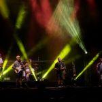 El Parc del Pinaret vibra amb el festival de música de Cambrils