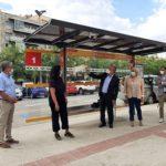 La nova parada de busos interurbans a Reus genera satisfacció