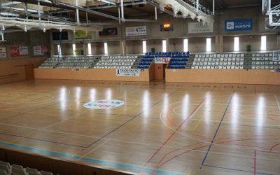 Salou acollirà dimarts vinent un tast de l'ACB amb el partit Valencia Basket-Baxi Manresa