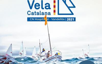 Tot a punt perquè arrenqui la XXXIII Setmana de la Vela Catalana