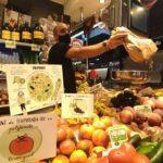La Nit Europea de la Recerca estrena les seves activitats als mercats i mercadets de Tarragona