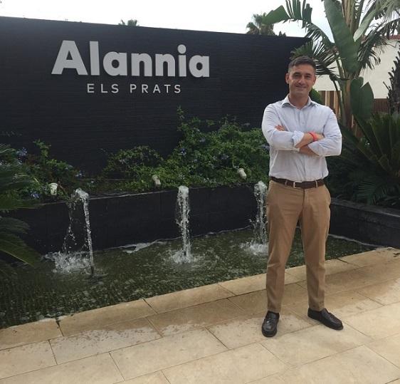 Sal i Pebre: Alannia Els Prats (Miami Platja), un resort de postal