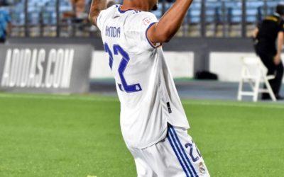 El Madrid-Castilla toca l'Amparito Roca (2-1)
