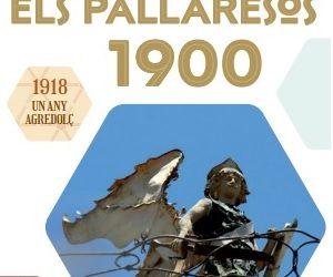 Jujol, Gaudí, la Casa Navàs o el modernisme decoratiu, en les I Jornades Modernistes dels Pallaresos