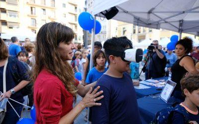 La Nit Europea de la Recerca torna a trepitjar els carrers de Tarragona i Reus