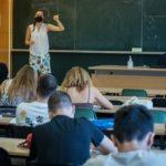 Les universitats catalanes tornaran al 100% de la presencialitat la setmana vinent