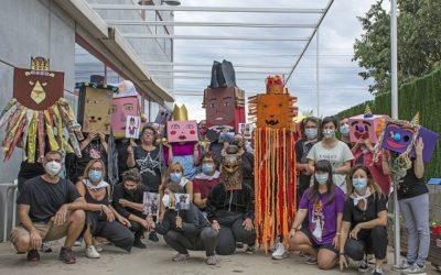La Fundació Estela organitza el seu propi seguici popular per Santa Tecla